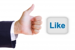 Getting Facebook Likes is Becoming More Popular and Effective Than Traditional Email Listing.