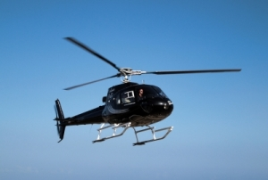 Have a 'Helicopter View' When You Write