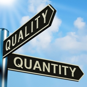 Focus on Submitting Quality Articles That Are Worth the Read