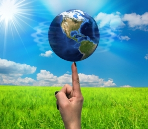 The World is at Your Fingertip. Everything is Possible