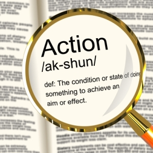 Your posts must make your fans take action