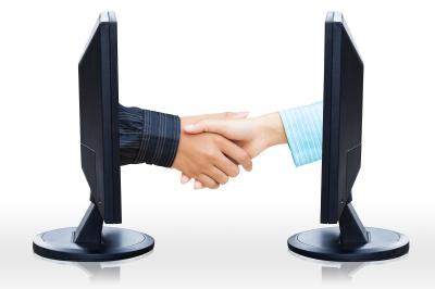 """Linkedin makes """"business handshakes"""" easier"""