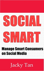 Social 'Smart' - Manage Smart Consumers on Social Media