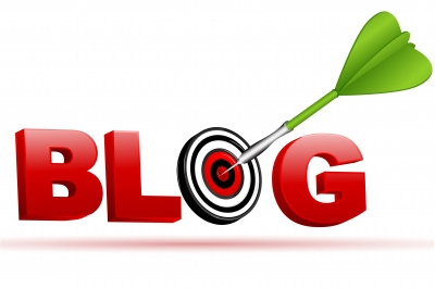 Hit the target! Write a successful blog today.