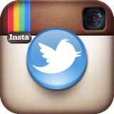 Is Twitter and Instagram the Next Big Thing?