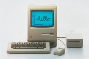 Apple Mac 1984