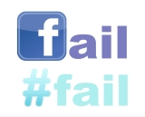 95 Percent of Small Businesses Failed on SocialMedia