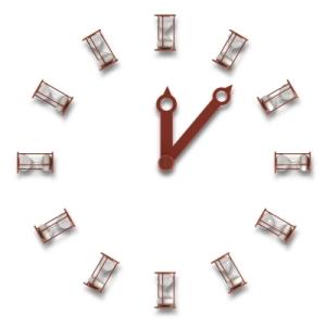 return over time for marketing