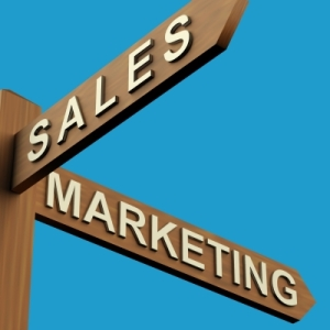 sales marketing 1